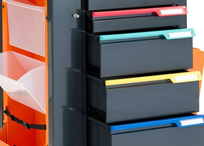 pinturas para la industria del mueble
