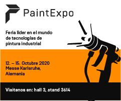 Arsonsisi PaintExpo octubre 2020