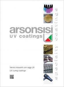 Arsonsisi-UV-curing-coatings-2021-brochure